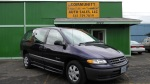 1997 Plymouth Grand Voyager, Nice Paint