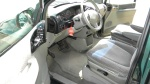 power windows, remote key-less entry, power windows, cold AC