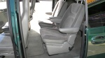 captains chairs with seating for 7