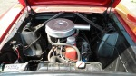 Rebuilt engine, rebuilt 3 speed transmission, rebuilt rearend, rebuilt brakes
